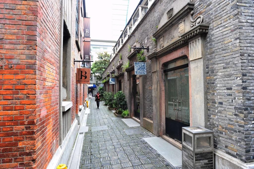 [活动]情迷老上海,上海一日游活动报名